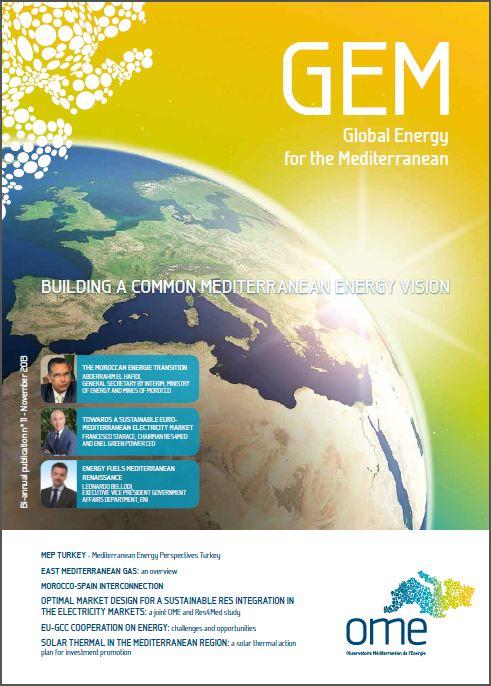 GEM 11 – November 2013