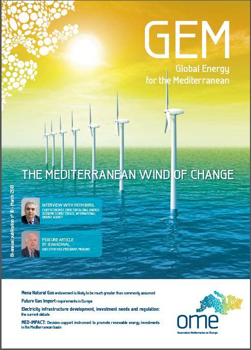 GEM 10 – March 2013