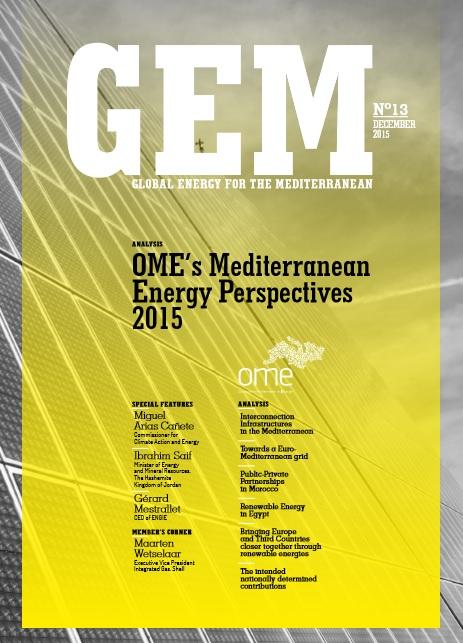 GEM 13 – December 2015
