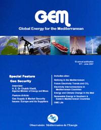 GEM 1 – June 2007