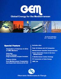 GEM 2 – December 2007