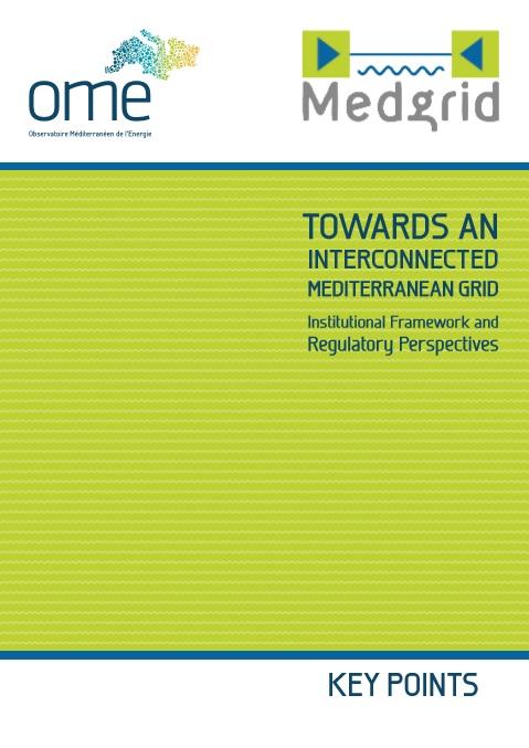 OME Medgrid 2013