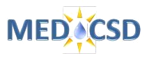 MED-CSD – Combined Solar Power and Desalination Plant