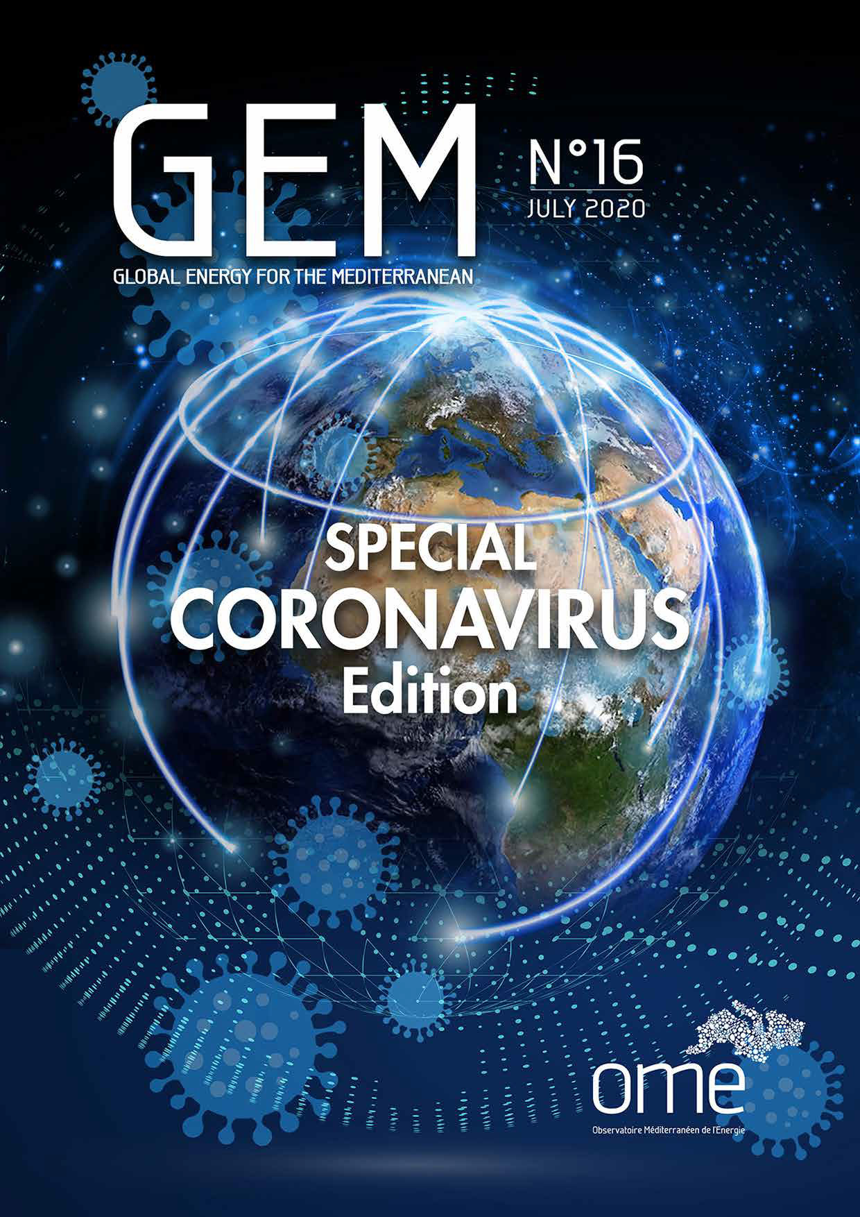 GEM 16 – Special Covid-19 Edition – July 2020